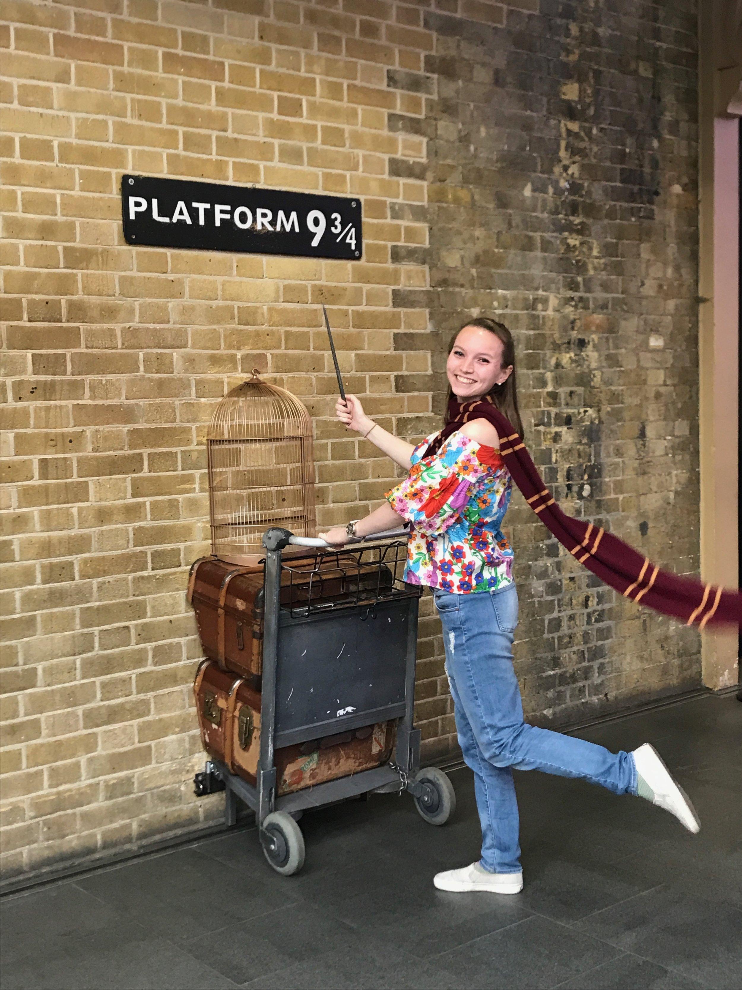 Kristina MacLennan - Platform 9 3-4 in London, England.jpg
