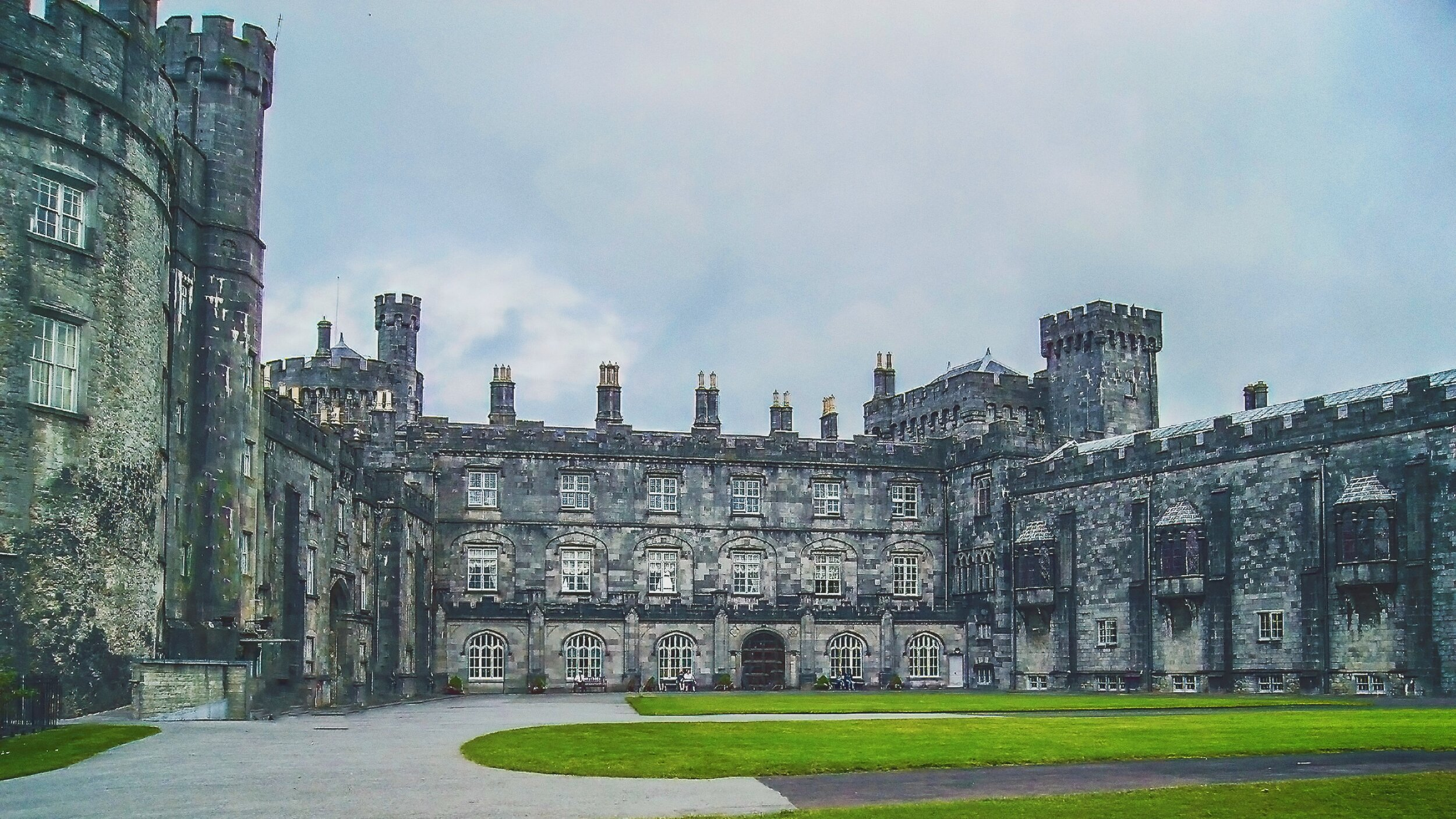 Academic - Kilkenny College