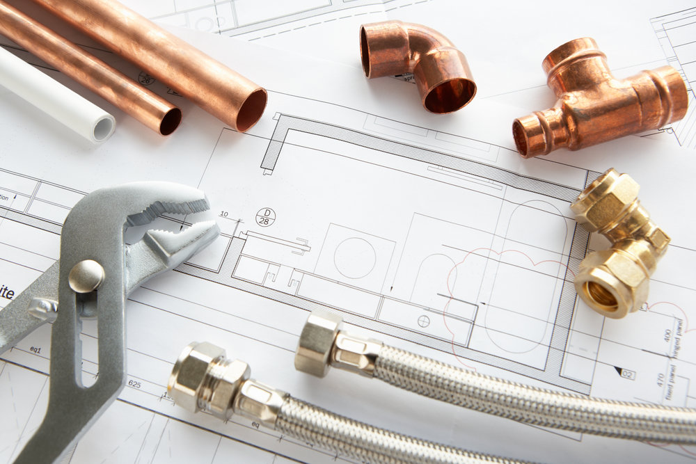 PIPING & SANITATION - Give us a call for all pipe and sanitation related work. Our expert plumbers will have your project complete quickly and with minimal inconvenience to you as possible.