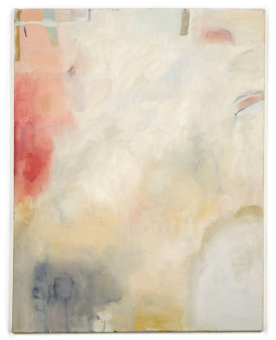 Elisabeth Lecourt | Artist | London | Mon Clair Brouillard | Oil On Canvas 80x70cm | www.elisabethlecourt.com.jpg