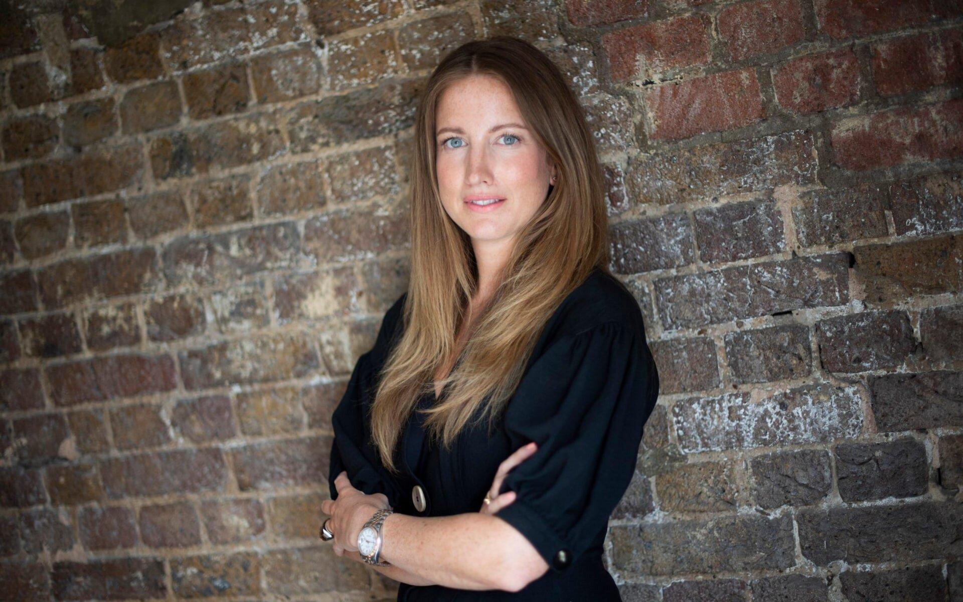 Rebekah Hall - CEO BotanicLab