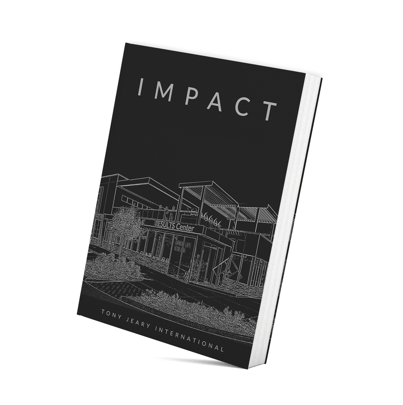 IMPACT Book Mock Up