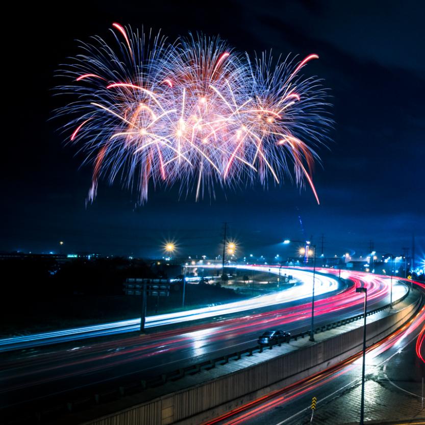 Bryant12 Fireworks