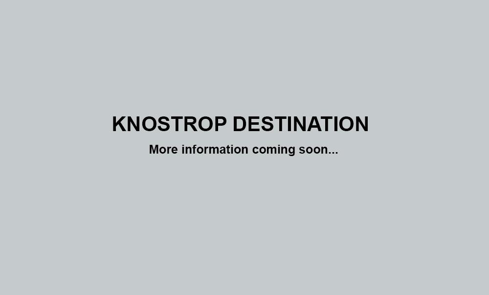 Knostrop Destination