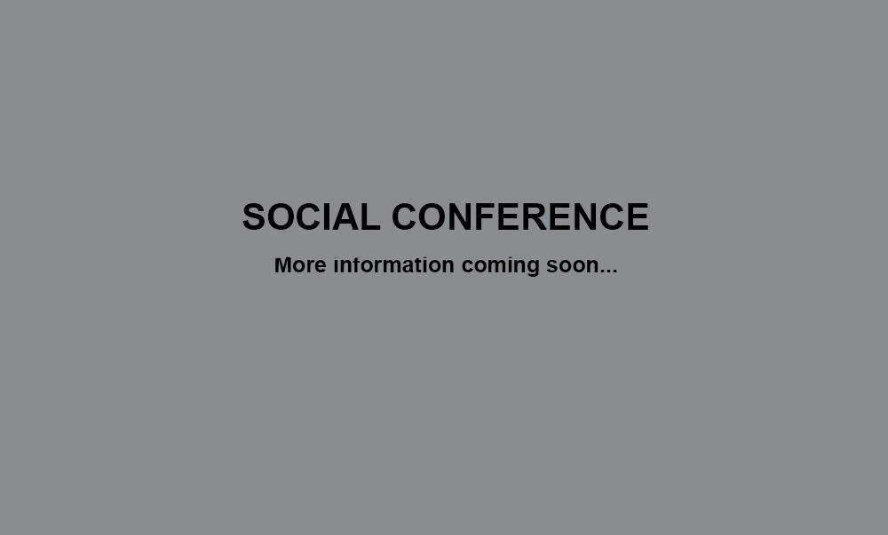 Social Conference
