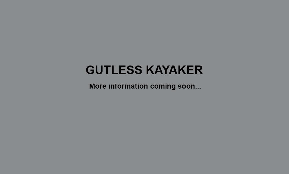 Gutless Kayaker