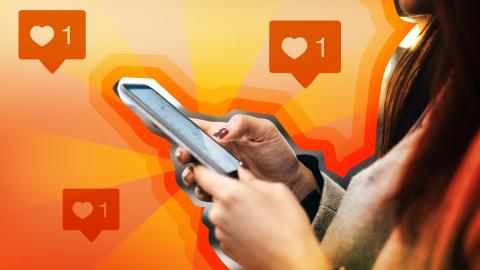 Social Media Diaries