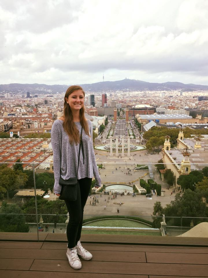 Fran Cassola, Influencer Program Manager