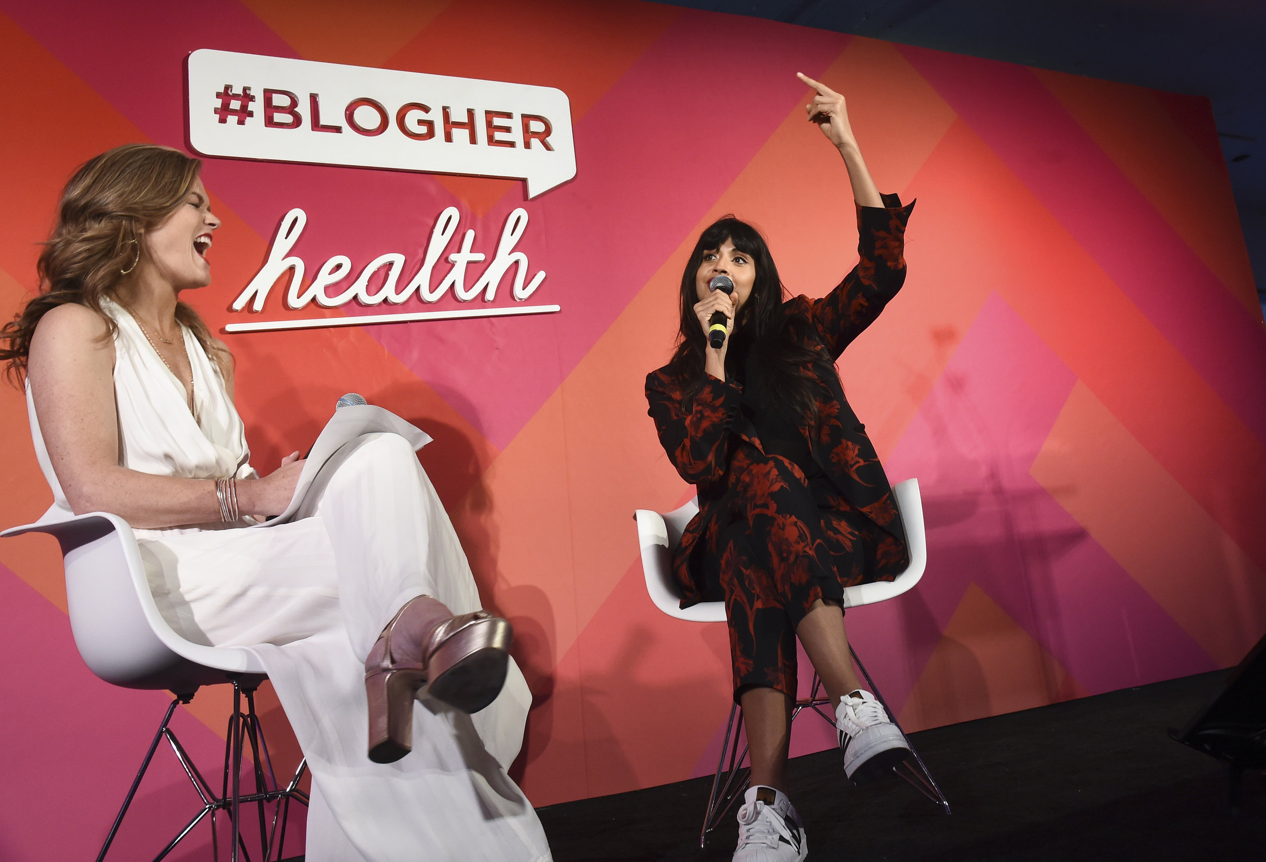 #BlogHer19 Health