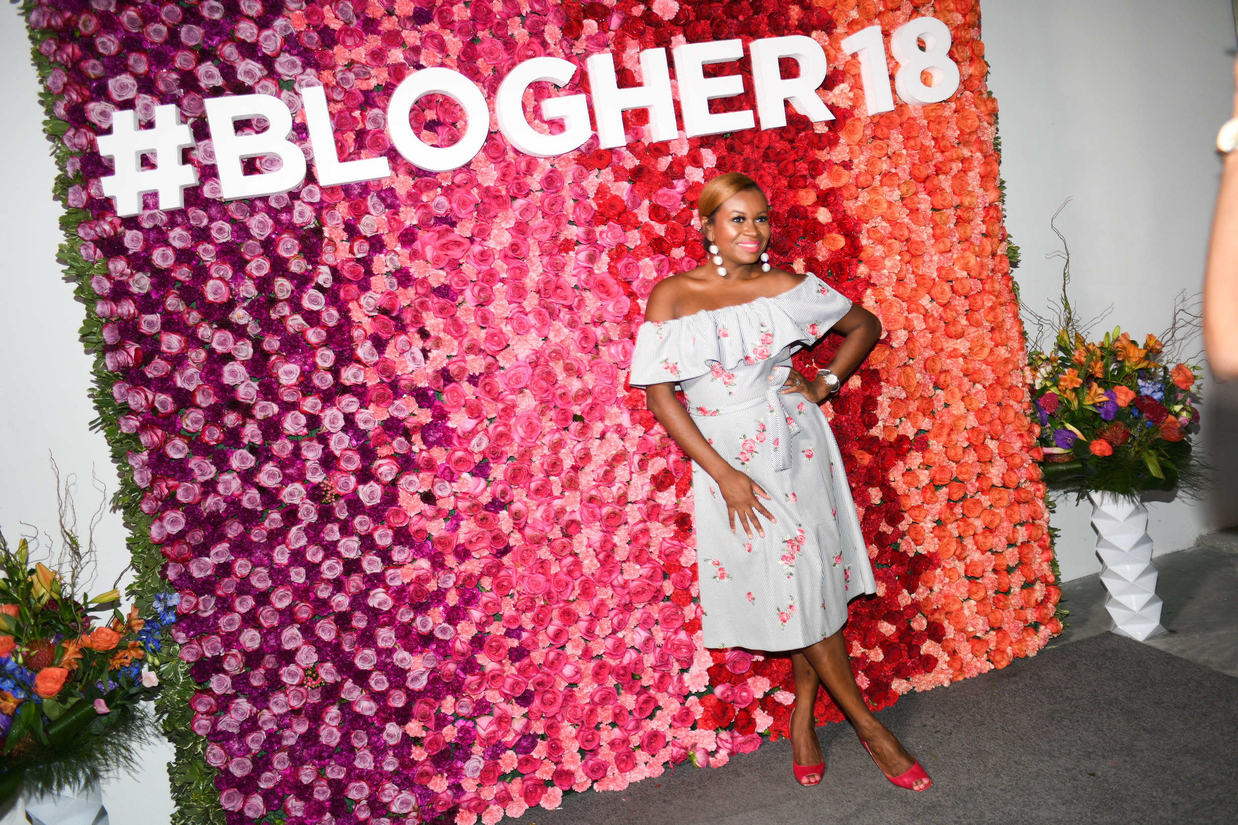 #BlogHer18 Creators Summit