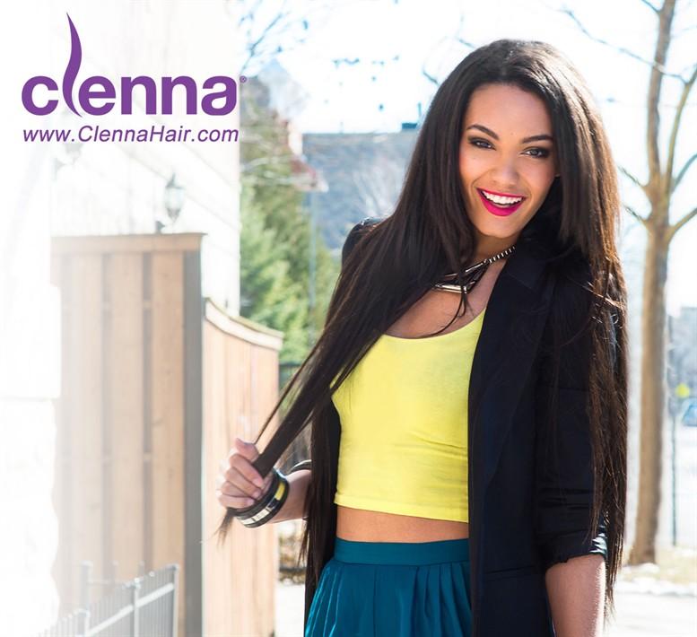 clenna hair makeup artist