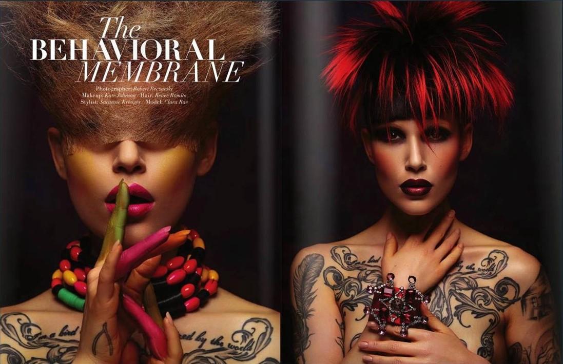 Lapalme makeup artists