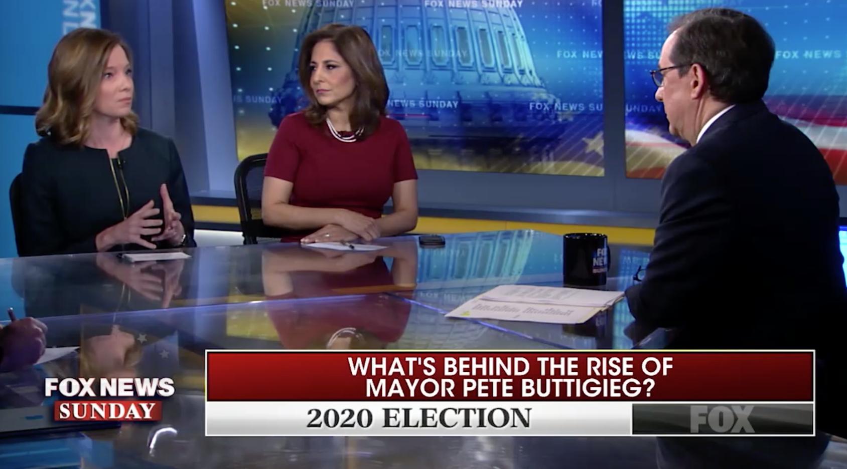 """Fox News' """"Fox News Sunday"""""""