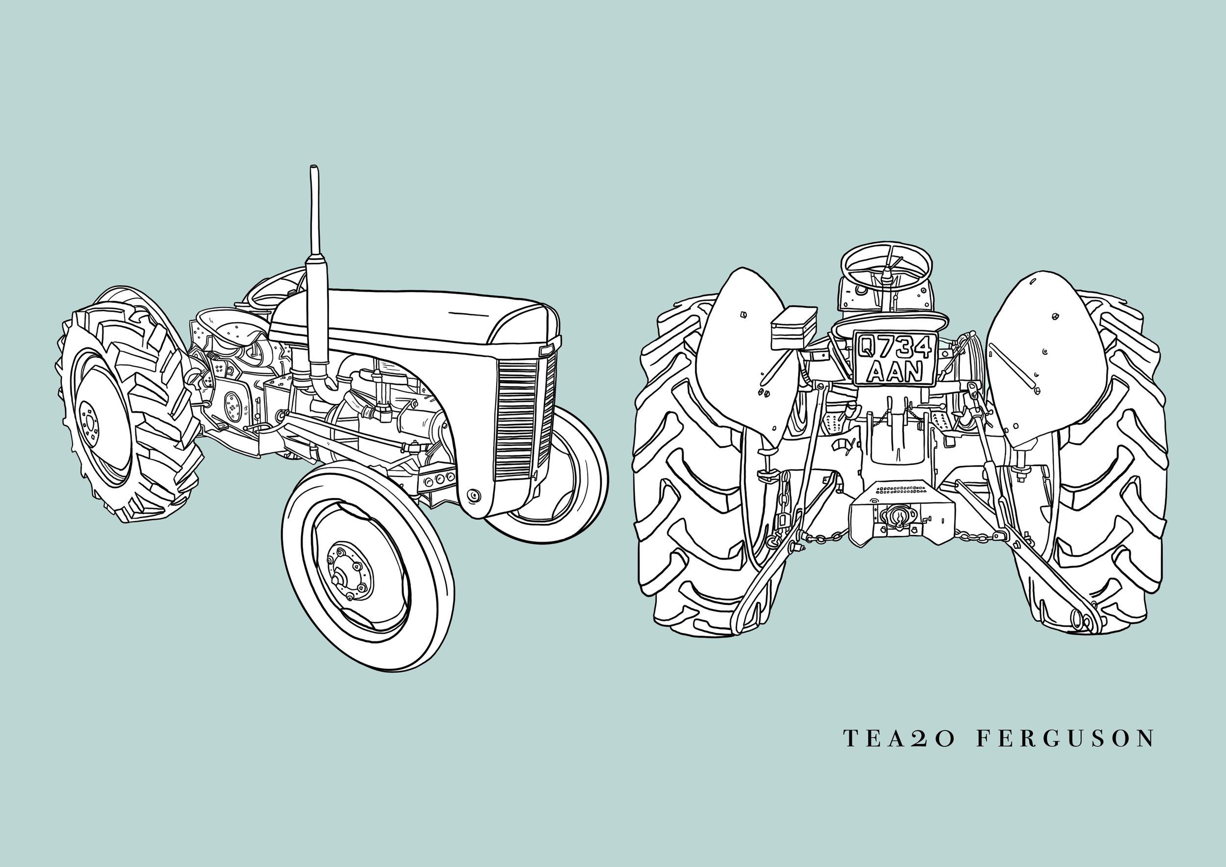 Laura Fisher Illustrations