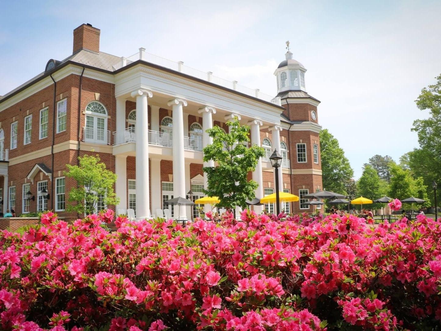 Randolph-Macon College -