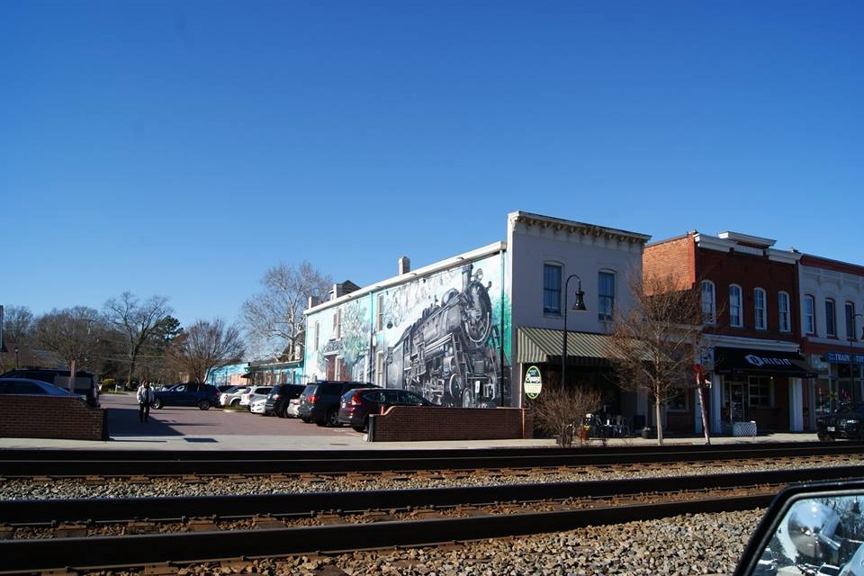Office Space over Caboose - Three spaces upstairs over the CabooseContact: Tim Shelton(804) 337-2401