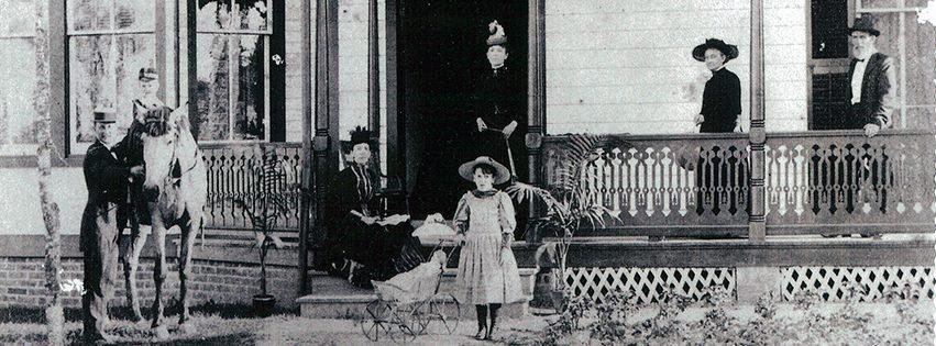 Photo courtesy of Ashland Museum.