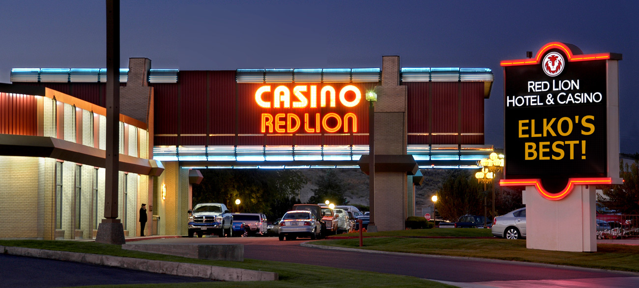 Red Lion Hotel & Casino in Elko, NV