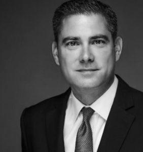 Brett Kline, Chief Marketing Officer