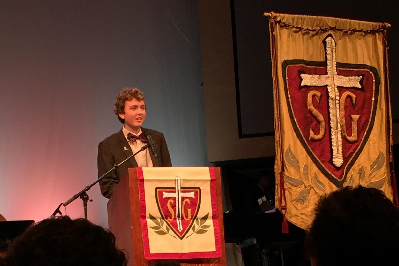 Adam & St. George's Independent School -