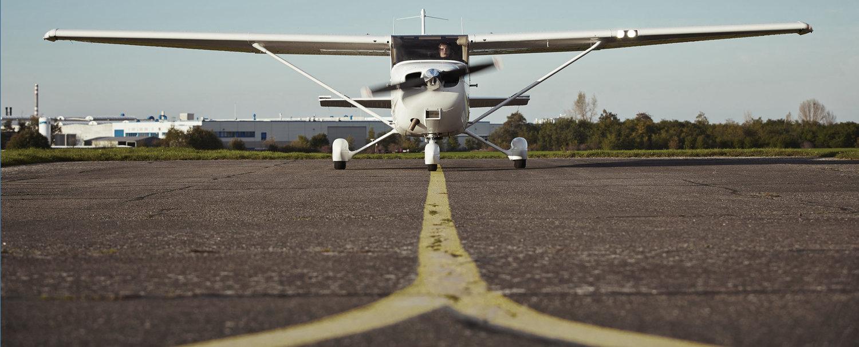 Private Pilot Certificate — EFI Flight School at French