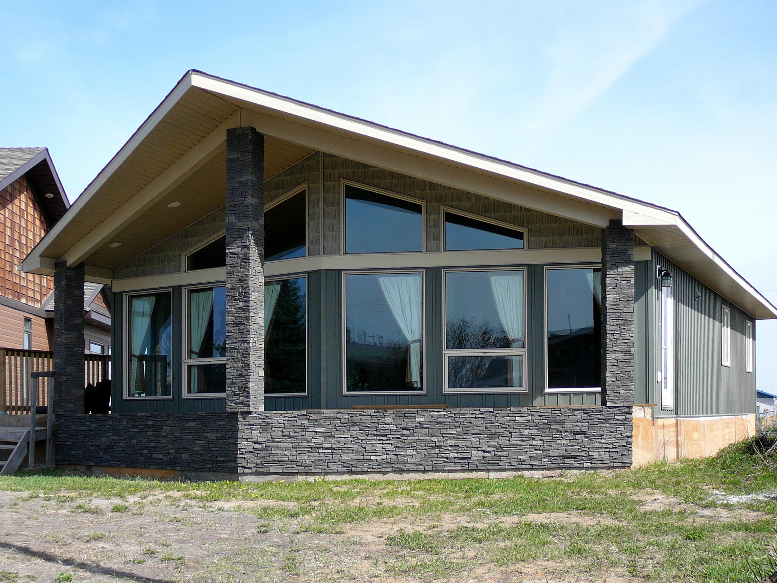 The Cliffside II. - 1,493 sq ftMore info >>>