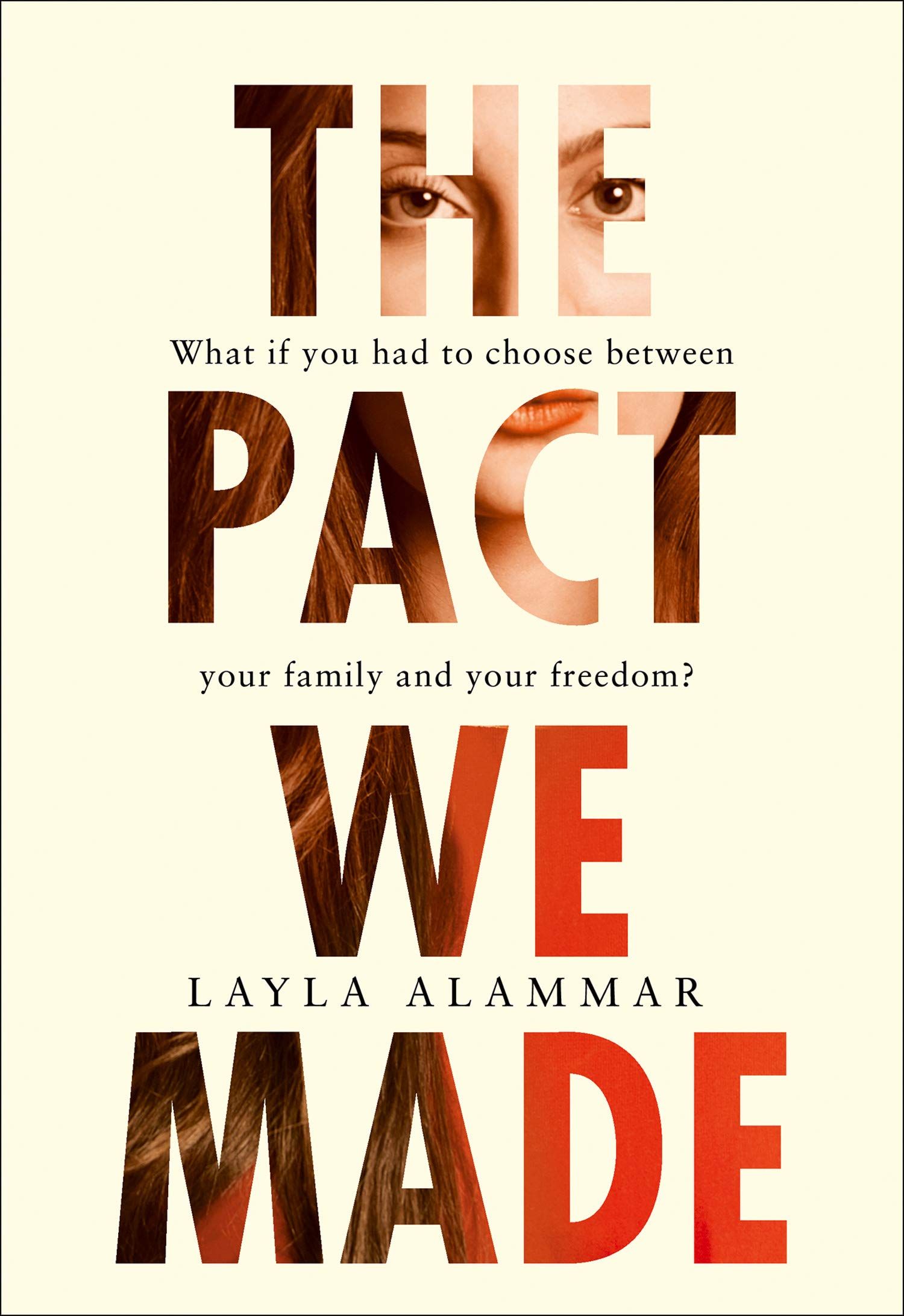 The Pact We Made, by Layla AlAmmar