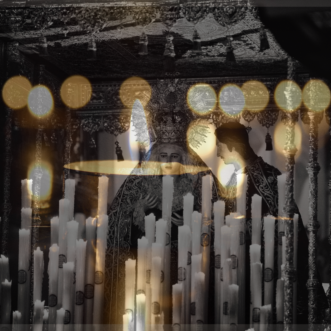 Candle Goddess