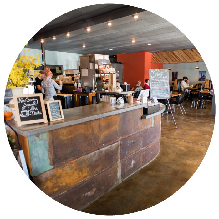 Fletcher Village Bakery | Fletcher NC Coffee Shop