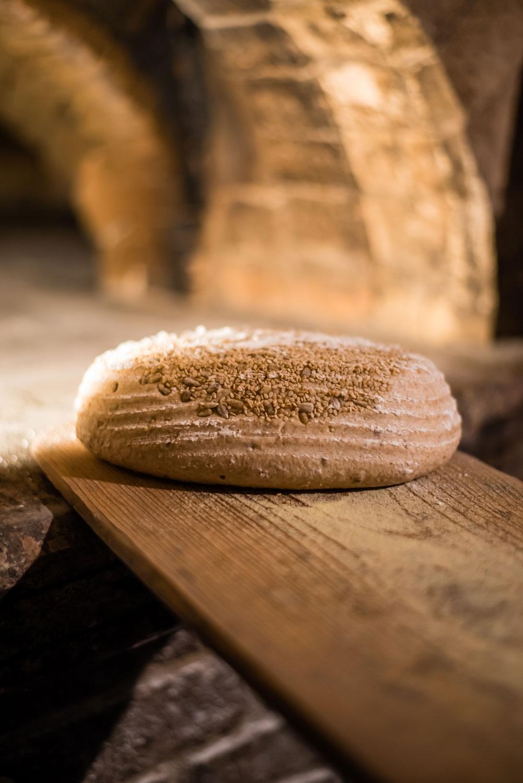 Flat Rock Village Bakery   Fresh Bread