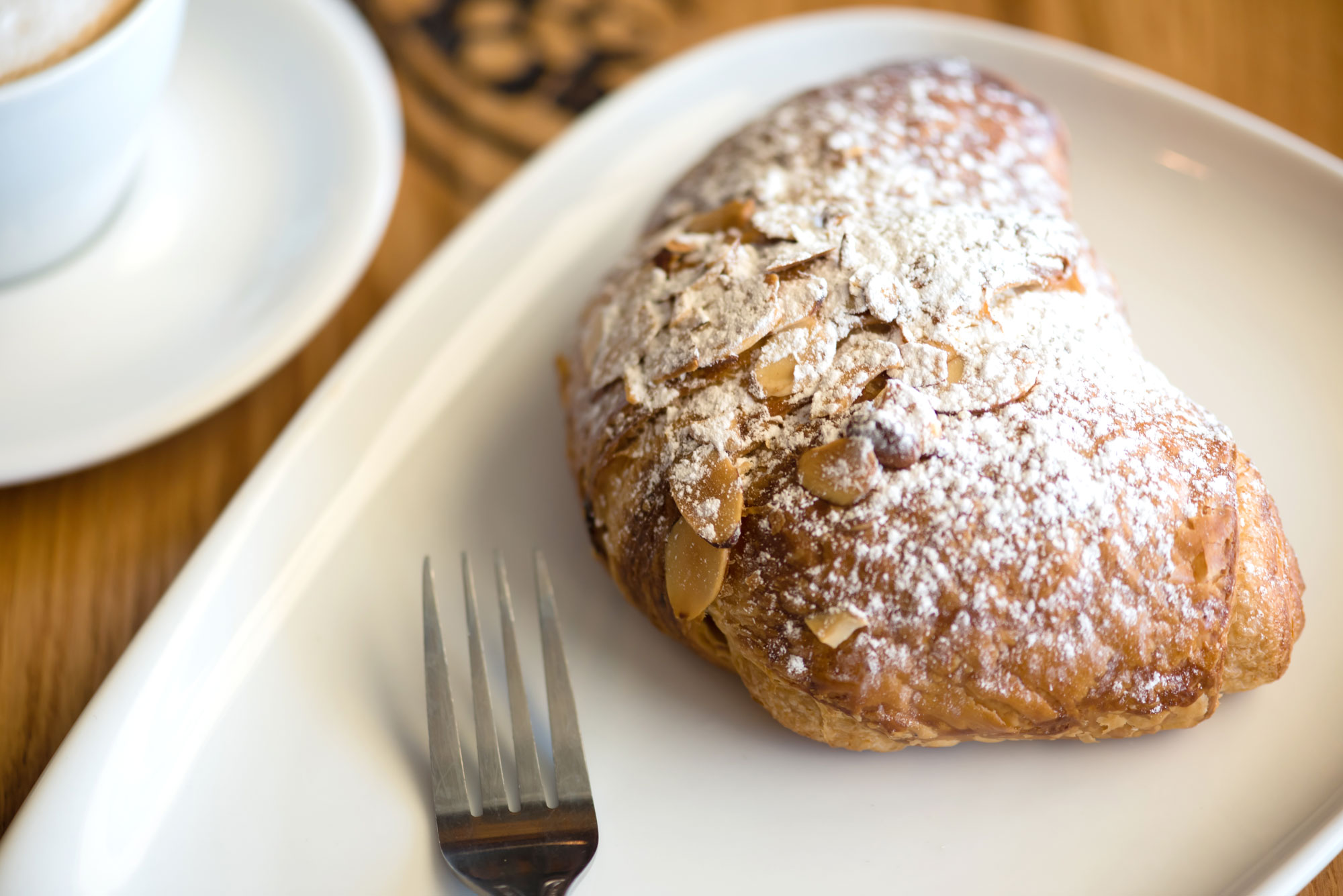 Fletcher Village Bakery   Pastries
