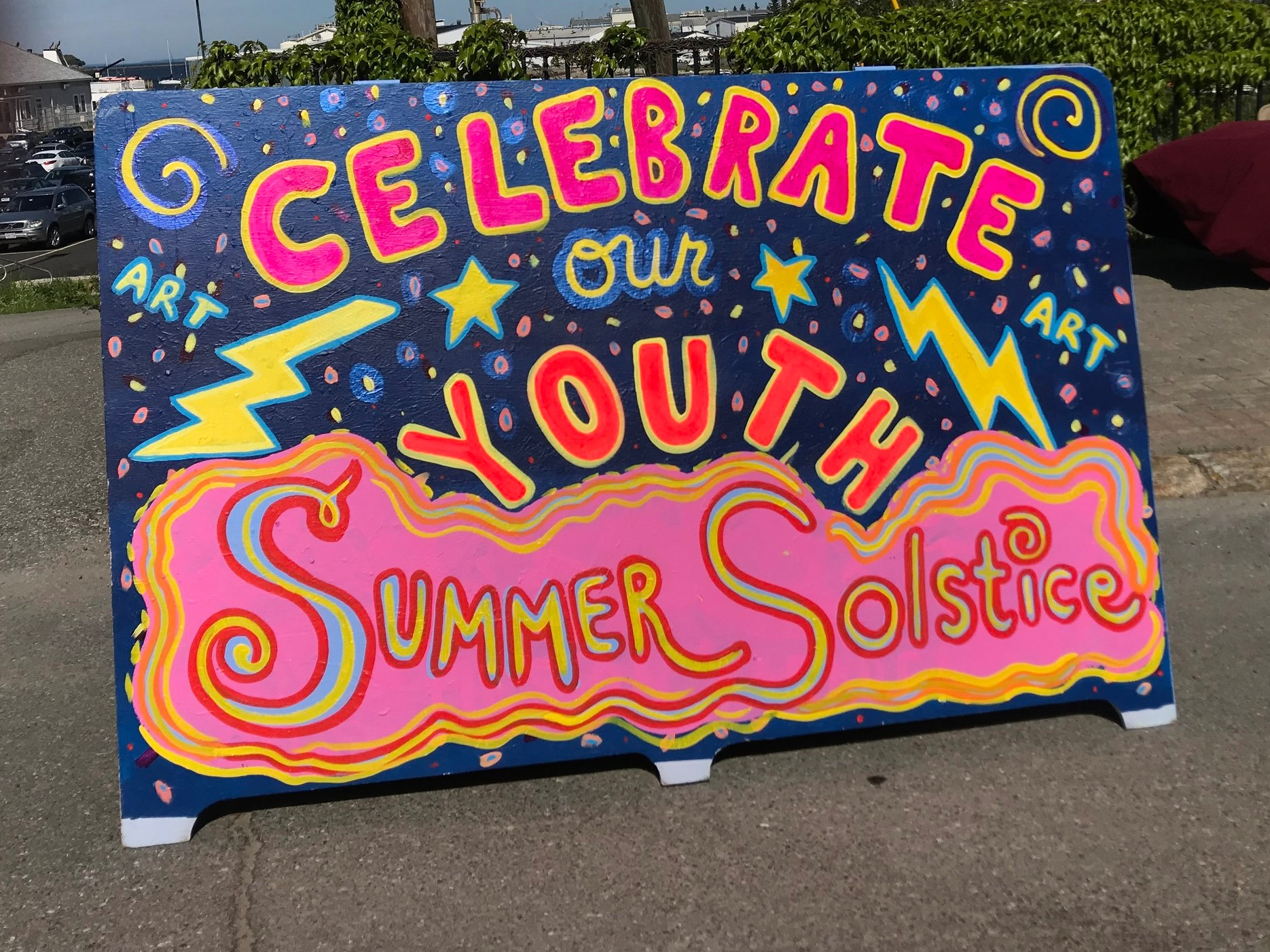 Celebrate our Youth