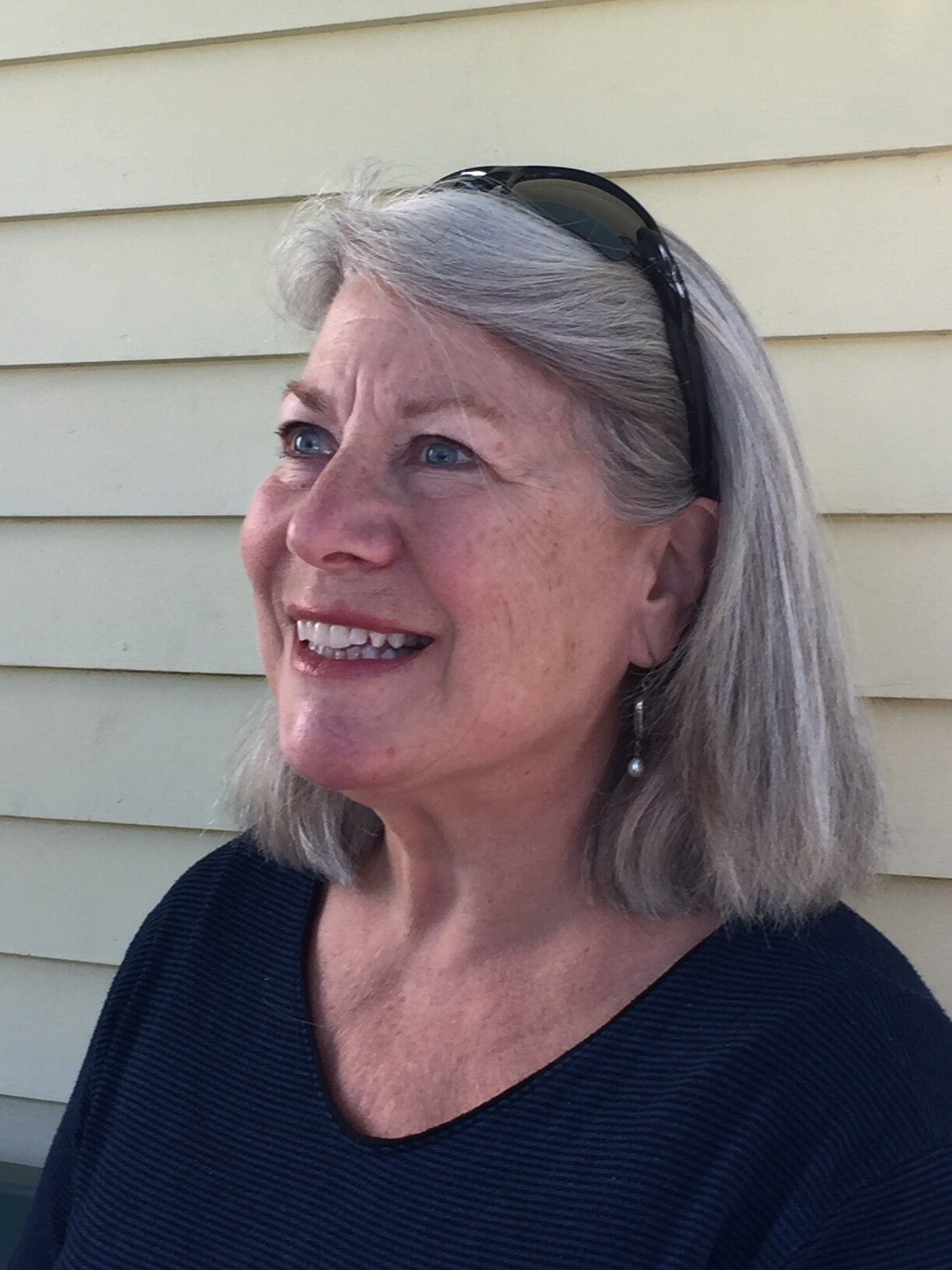 Susan Reider