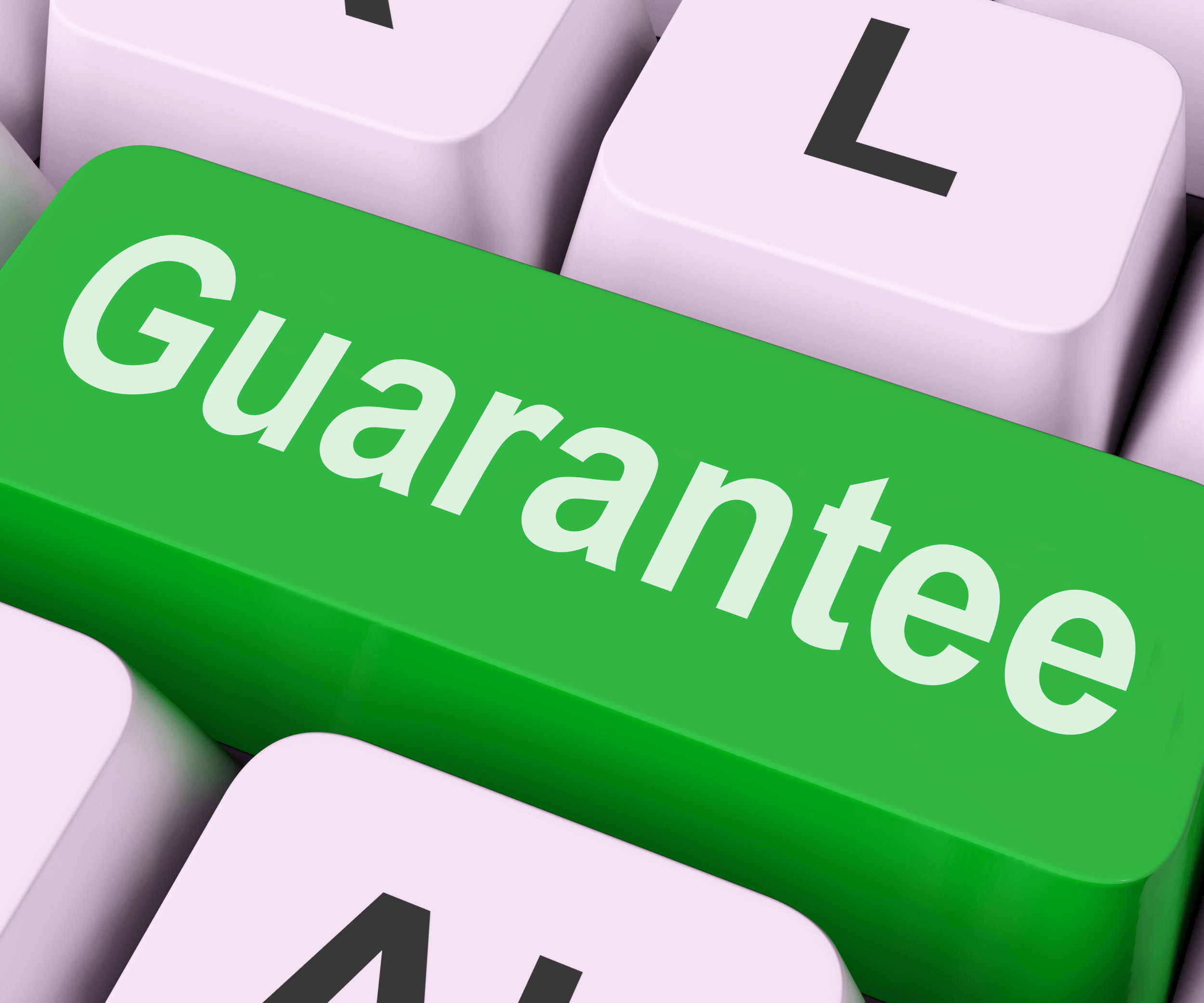 Buy Price Guarantee