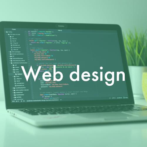 Web Design Manchester - Web Design Services Manchester