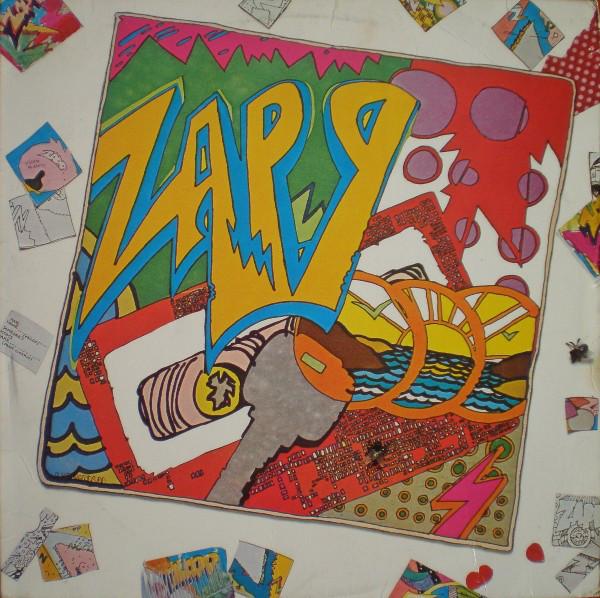 Zapp – Zapp   Genre: Funk / Soul  Style: P.Funk  Year: 1980