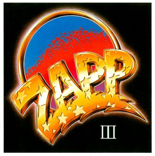 Zapp – Zapp III   Genre: Electronic, Funk / Soul  Style: Funk, Disco  Year: 1983