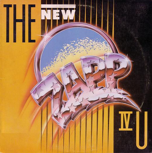 Zapp – The New Zapp IV U   Genre: Funk / Soul  Style: Soul, Funk  Year: 1985