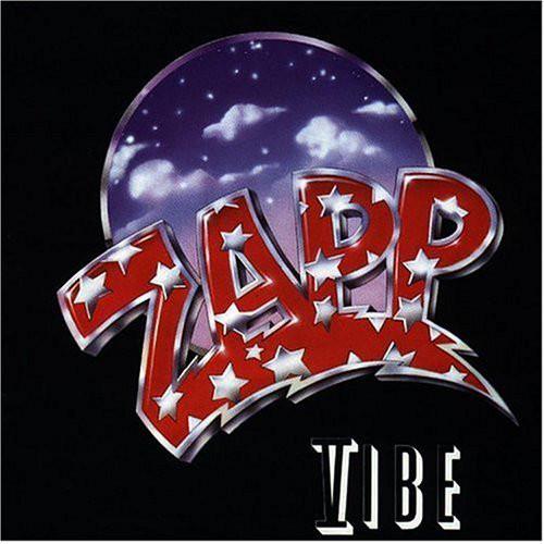 Zapp – Zapp Vibe   Genre: Electronic, Funk / Soul  Style: Electro, Funk  Year: 1989