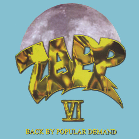 Zapp ‎– Zapp VI Back By Popular Demand   Label: Zapp Town ‎– 5271881952  Format: CD, Album  Country: US  Released: 2003  Genre: Funk / Soul  Style: Funk