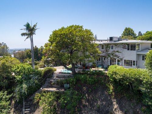 1450 HARRIDGE | $2,200,000 | BEVERLY HILLS