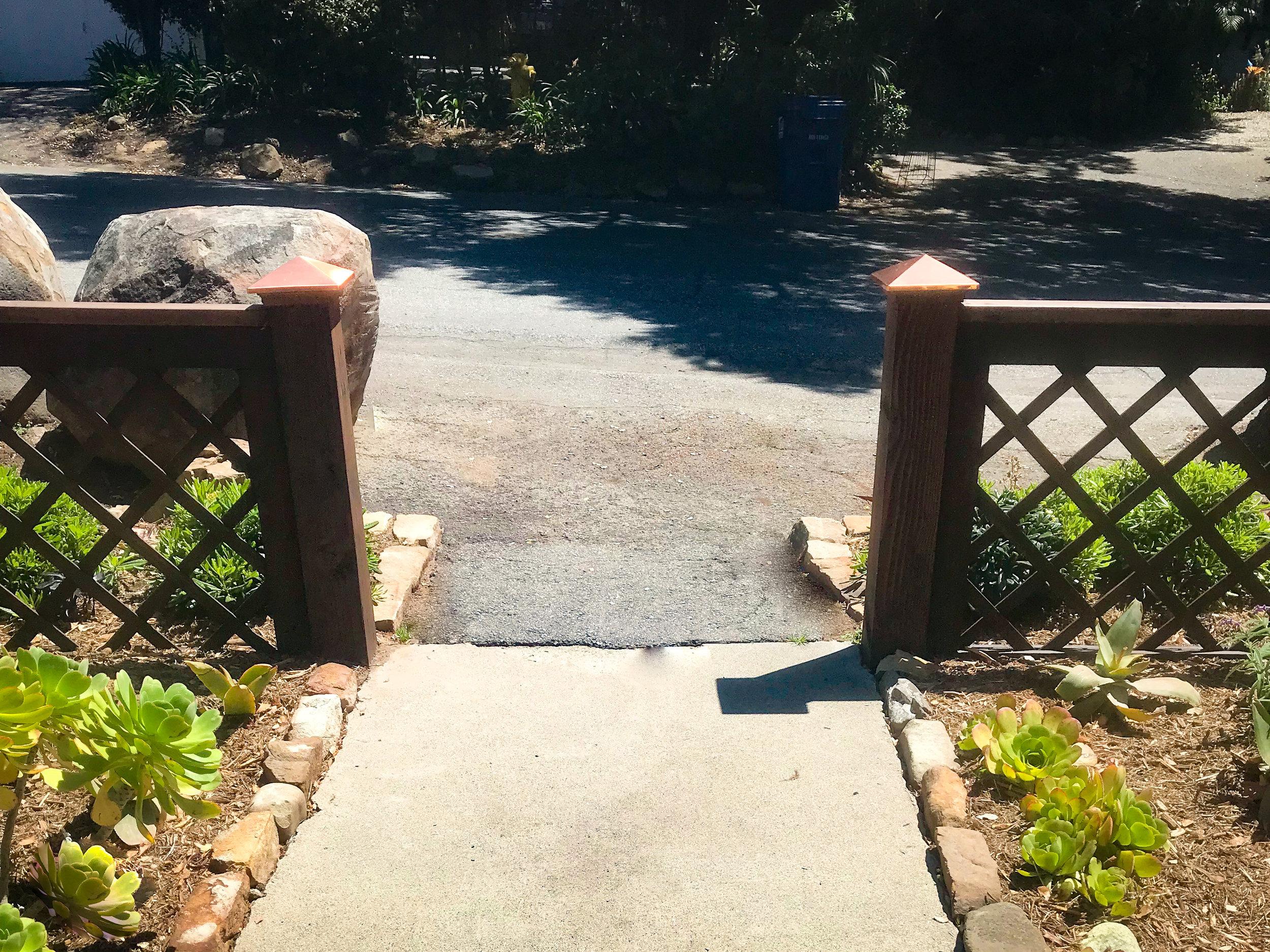 Santa Barabra victorian pathway.jpg