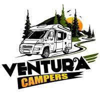 Ventura Camperverhuur