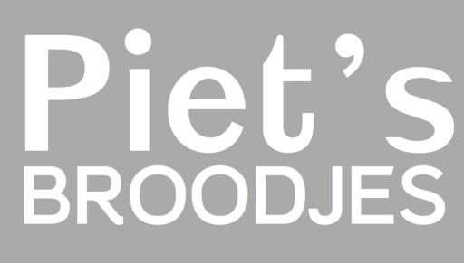 Piet's Broodjes