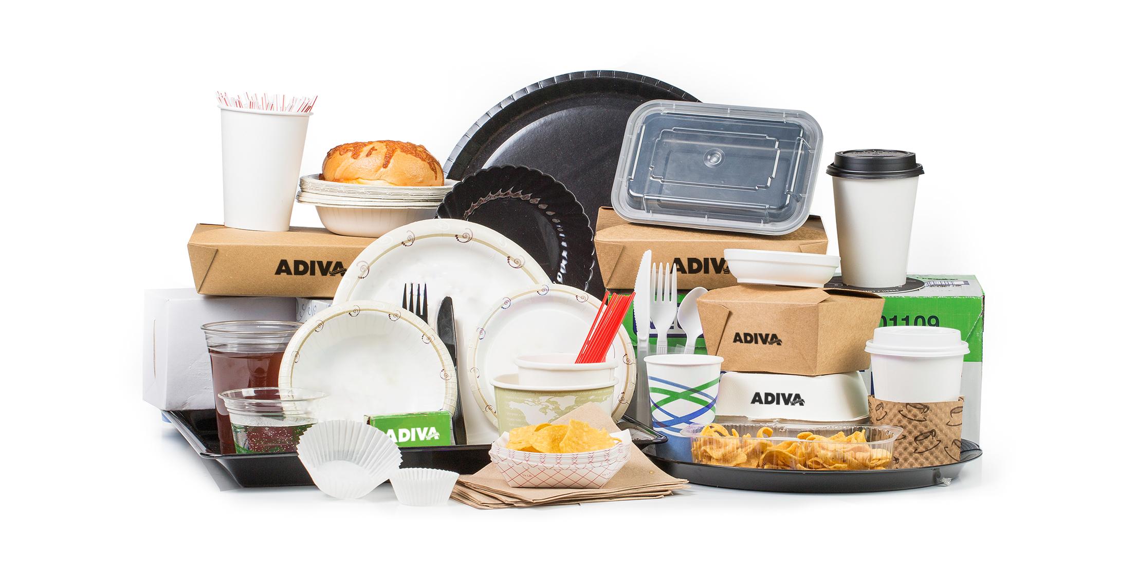 Food Service & Packaging -