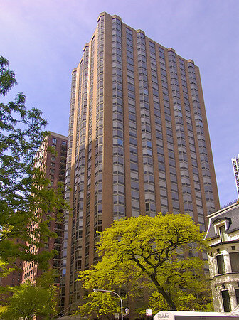 Elm Street Plaza