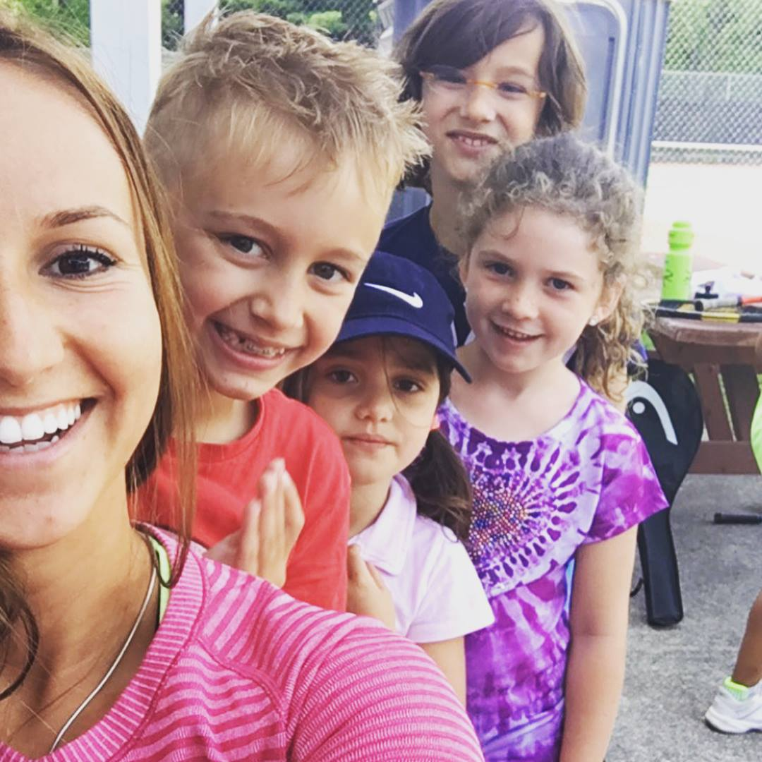 Summer Camps 2018… - Dufferin Tennis Club