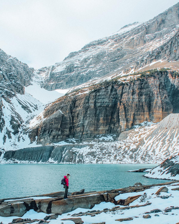 Grinnel Glacier - Montana-1.jpg
