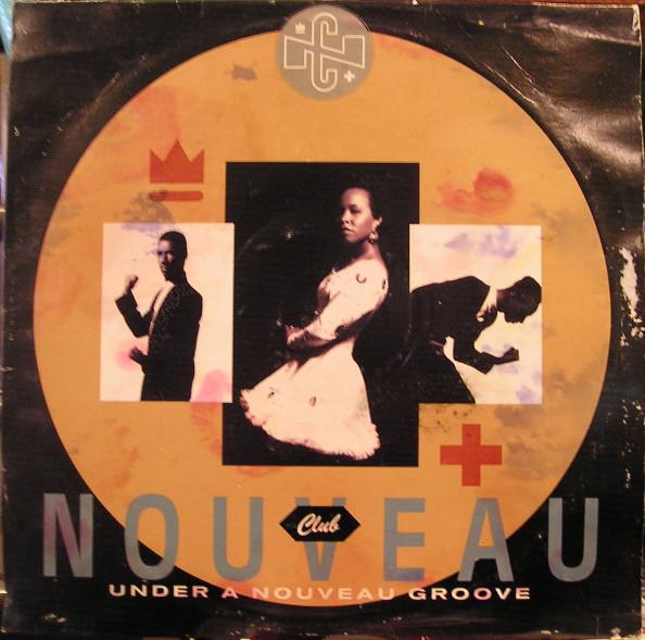 Under A Nouveau Groove - Club Nouveau (1989)