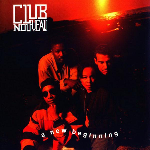 A New Beginning (1992)